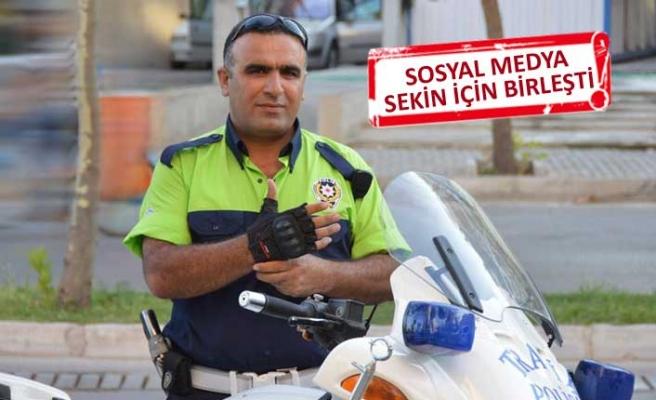 İzmirliler, Fethi Sekin'i unutmadı!