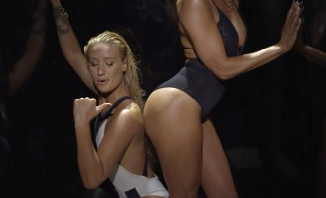 Jennifer Lopez: 'Yüzü güzel poposu büyük' dediler
