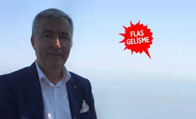 Kemalpaşa'da deprem yaratacak istifa!