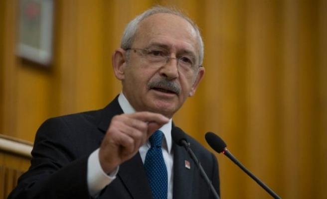Kılıçdaroğlu: Öğretmen maaşı en az 6 bin TL olmalı