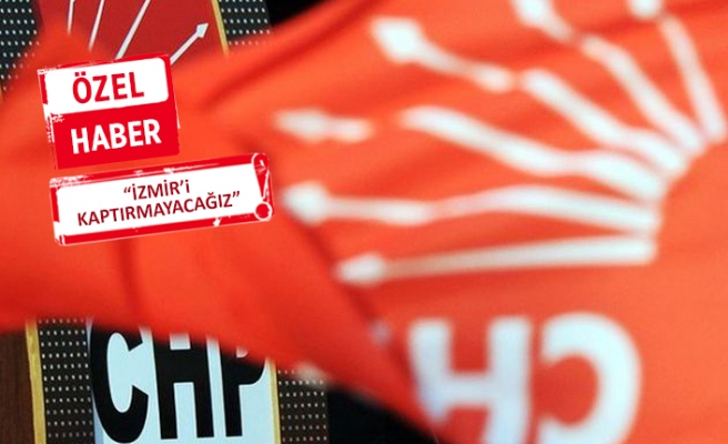 O vekillerden 'İzmir için Güç Birliği'