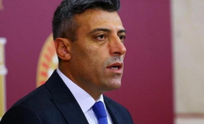 Öztürk'ten Kılıçdaroğlu'na çok sert sözler: Rezil ol kepaze ol