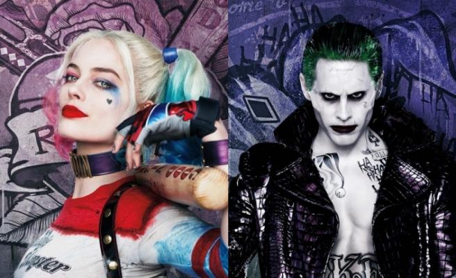 PUBG'den Joker ve Quinn sürprizi!
