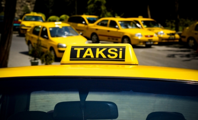 Saldırıya uğrayan taksiciden acı haber!