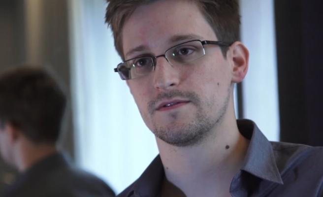 Snowden'dan Kaşıkçı iddiası!