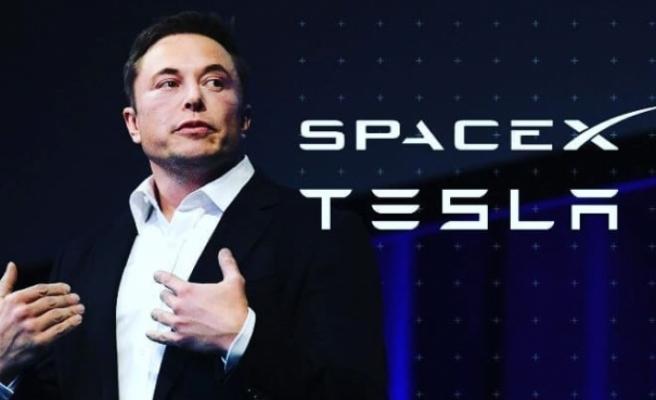 Son dakika ! Elon Musk istifa etti... İşte yerine gelen isim