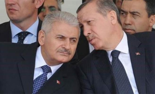 Son Dakika! İstanbul İçin Adı Geçen Binali Yıldırım ile Cumhurbaşkanı Erdoğan Görüşüyor