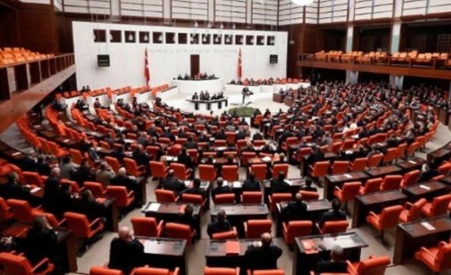 Tartışılan madde Meclis'te kabul edildi