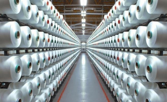 Tekstil ihracatında Ekim'de Cumhuriyet tarihi rekoru kırıldı