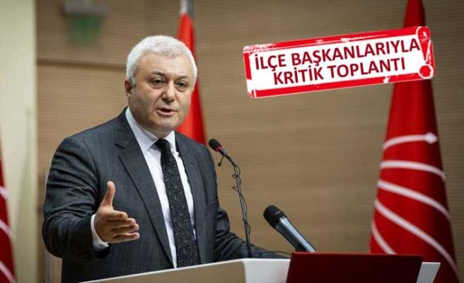 Tuncay Özkan'dan yerel seçim öncesi İzmir çıkarması
