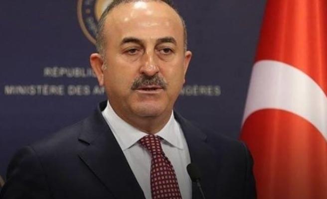 Türkiye'den takas odası teklifi