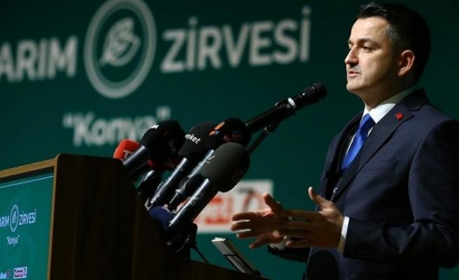 """""""Türkiye'nin aylarca ihtiyacı olmayacak"""""""