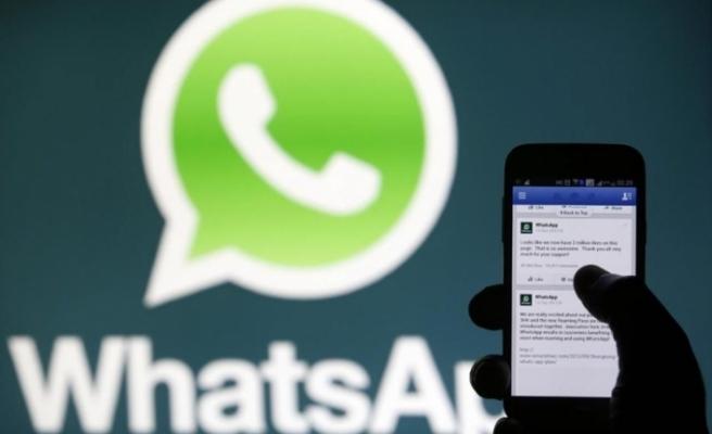 WhatsApp'tan 'grup kavgalarını' bitirecek yenilik