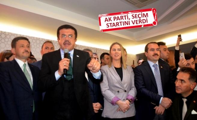 Zeybekçi'den ilk mesaj: İzmir'de hiçbir şey eskisi gibi olmayacak!