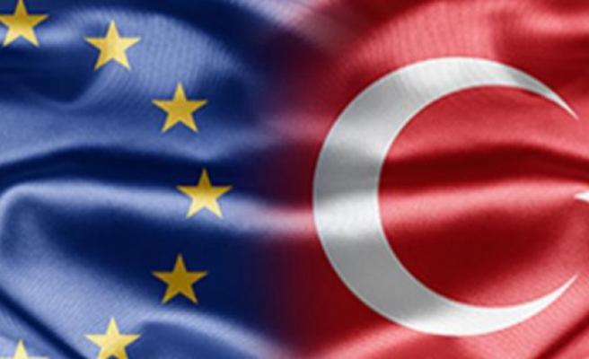 AB'den Türkiye'ye 1.45 milyar euroluk kaynak
