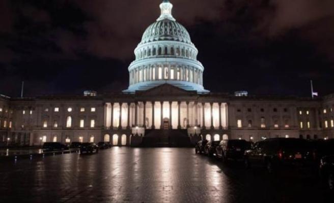 ABD'de hükümet kapandı