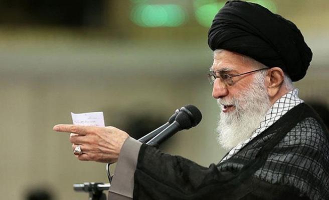 'ABD'nin İran'da iç savaş planı olabilir'
