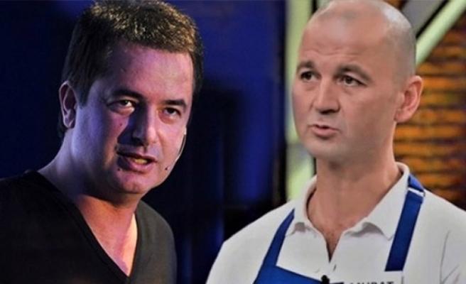 Acun Ilıcalı'dan Murat Özdemir açıklaması: Psikopat!