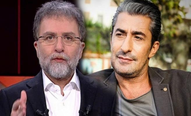 Ahmet Hakan: Bana ana avrat küfür etti!