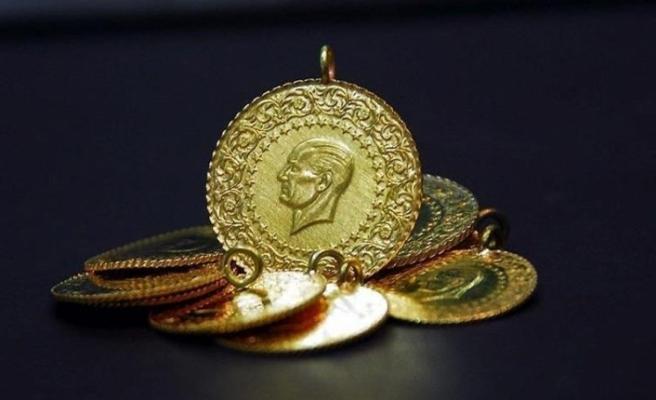 Altın fiyatları yeni haftada kaç lira?