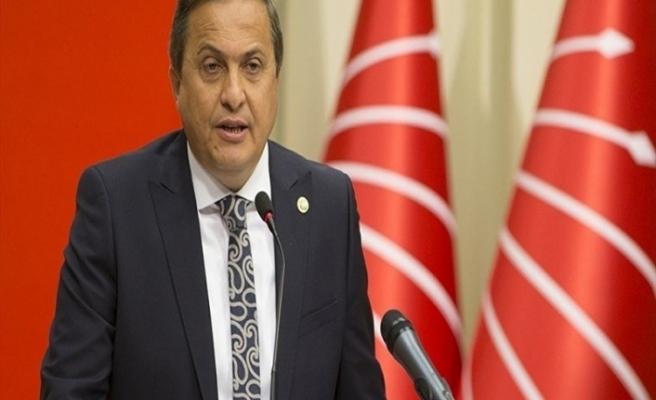"""""""Ankara'dan mutlaka bir aday göstermek istiyoruz"""""""