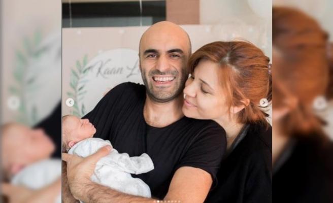 Aylin Kontente'den doğum sonrası duygusal paylaşım