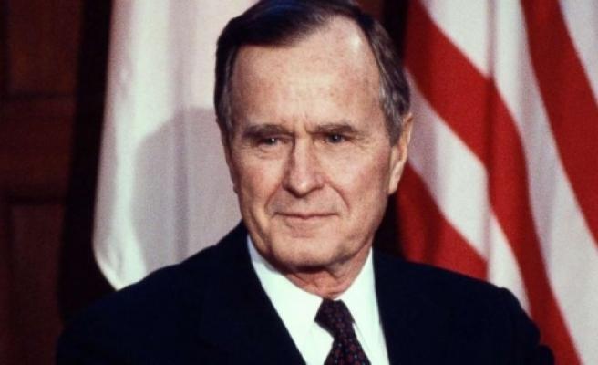 Baba Bush hayatını kaybetti