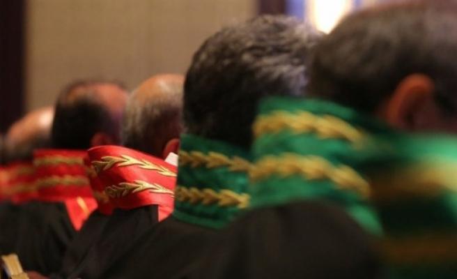 Bakan Gül açıkladı: Hakim ve savcı sınavlarında değişiklik