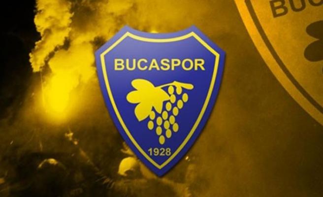 Bucaspor'da transfer yasağı hareketliliği