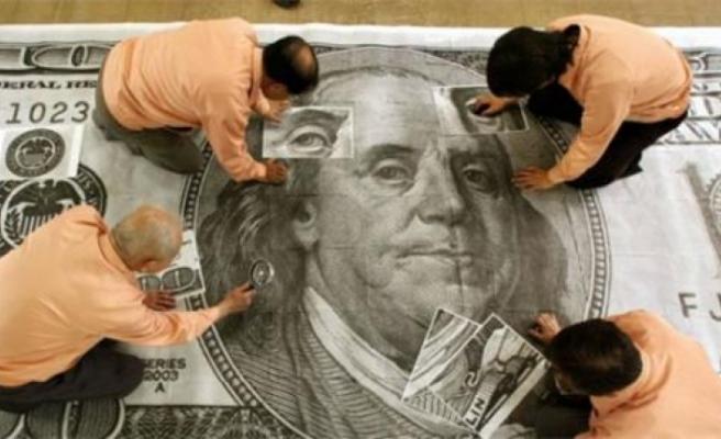 Büyüme rakamlarının ardından dolar/TL'de son durum ne