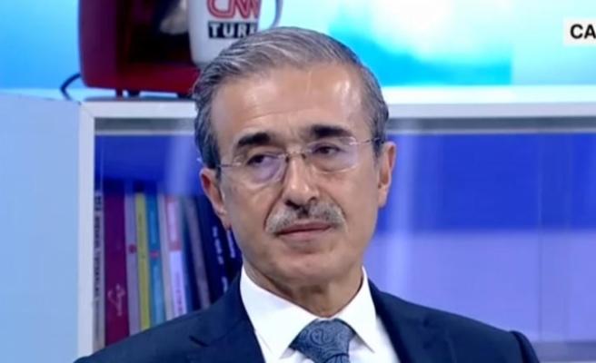 Canlı yayında açıkladı: İlk kez Türkiye'de olacak