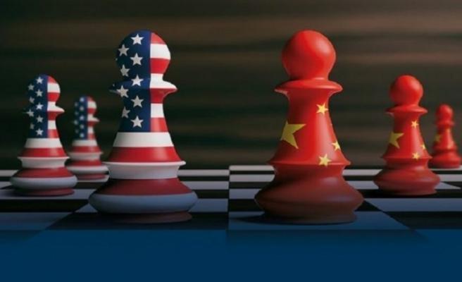 Çin'den ABD'ye sert uyarı: Hemen geri çeksin!