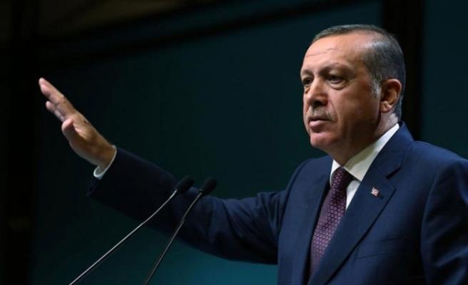 Cumhurbaşkan Erdoğan: Birkaç gün içinde operasyon başlayacak
