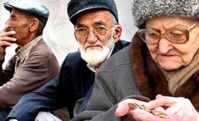 Emekliye çifte zam!