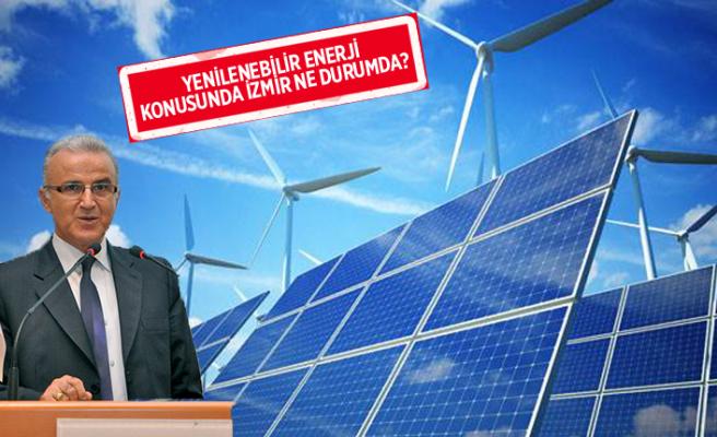 Emin Gemici: İzmirli güneşi sadece Çeşme'de güneşlenirken kullanıyor!