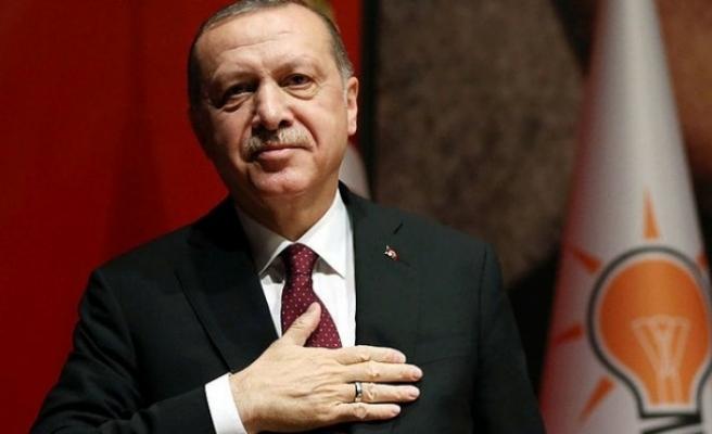 Erdoğan duyurdu: Mehmet Akif Ersoy kararı