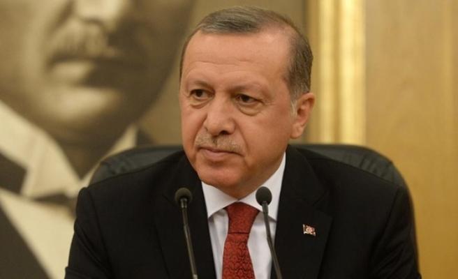 Erdoğan'ın o sözü tarih kitabına girdi