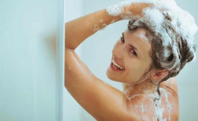 Evde doğal şampuan nasıl yapılır?