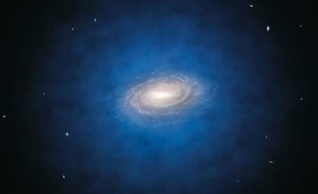 Evrenin kayıp %95'lik kısmı nerede? Bilim cevapladı