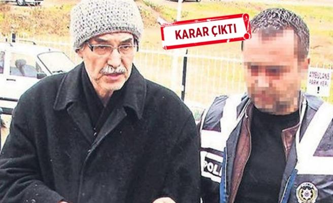 FETÖ'nün 'Türkiye sohbet imamı'na 10 yıl hapis