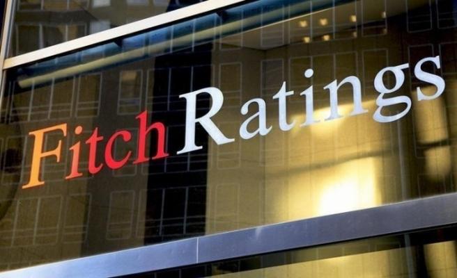 Fitch Ratings, Türkiye'nin kredi notunu teyit etti