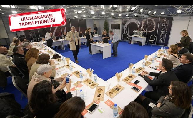 Gastronomi Turizmi Kongresi 5 duyuya dokunuyor