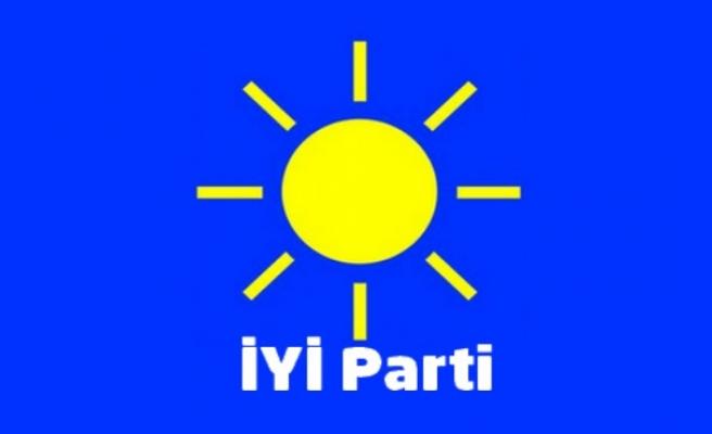 İYİ Parti 15 adayını daha açıkladı