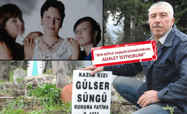İzmir'de annesini öldüren iki kız kardeş serbest!