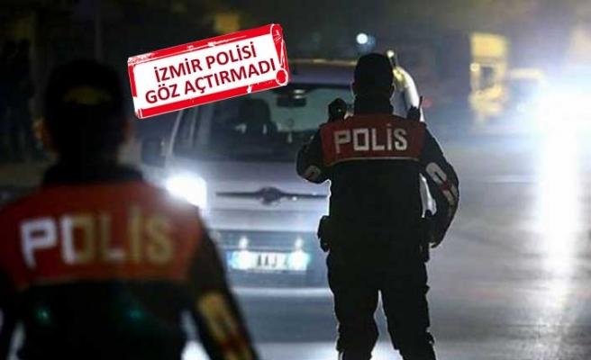 İzmir'de çok sayıda torbacı tutuklandı