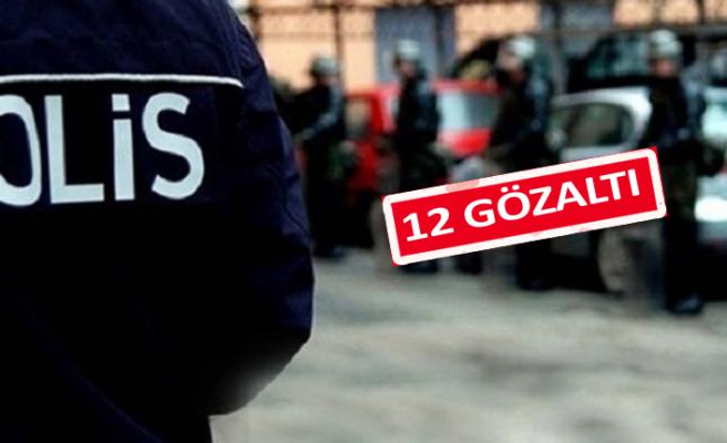 İzmir'de kritik operasyon
