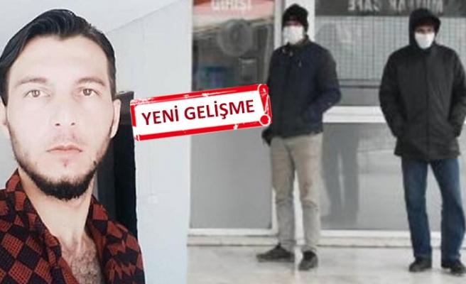 İzmir'deki feci iş kazası: Savaştan kaçtı ama...