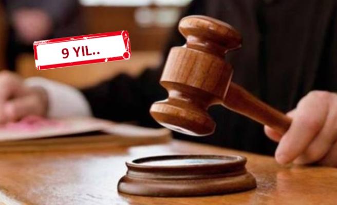 İzmir'deki o mahkeme başkanına FETÖ'den hapis!