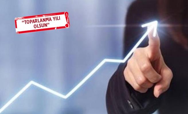 İzmir İş Dünyası'ndan 2019 mesajları