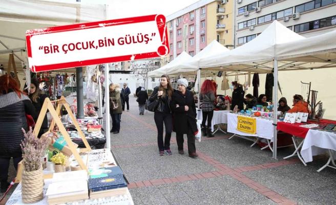 Karşıyaka'da 'Tasarımcı Günleri' başladı